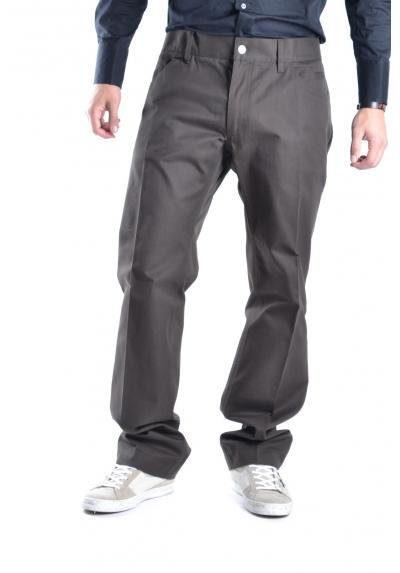 Dolce & Gabbana Pantaloni Trousers GM376