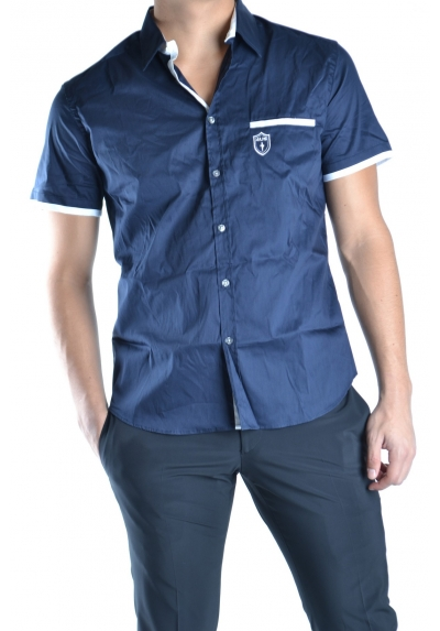 4US Cesare Paciotti Camicia Shirt GM416