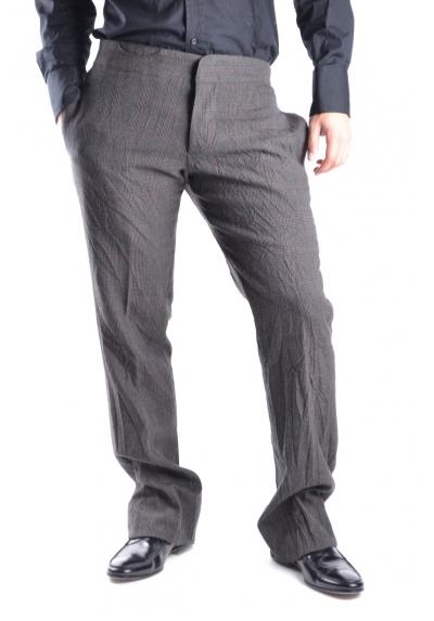 Daniele Alessandrini Pantaloni Trousers GMCV119