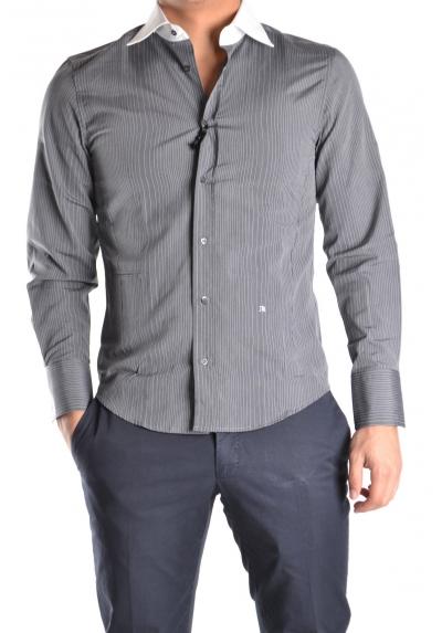 John Richmond camicia shirt AN627