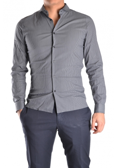 Jhon Richmond camicia shirt AN632
