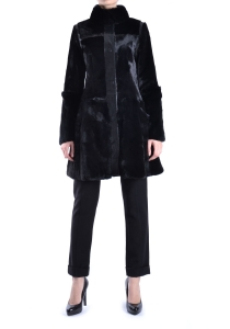 B2 Balizza Cappotto Coat GM819