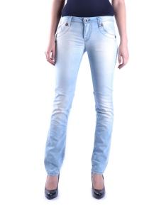 Bandits du Monde jeans AN826