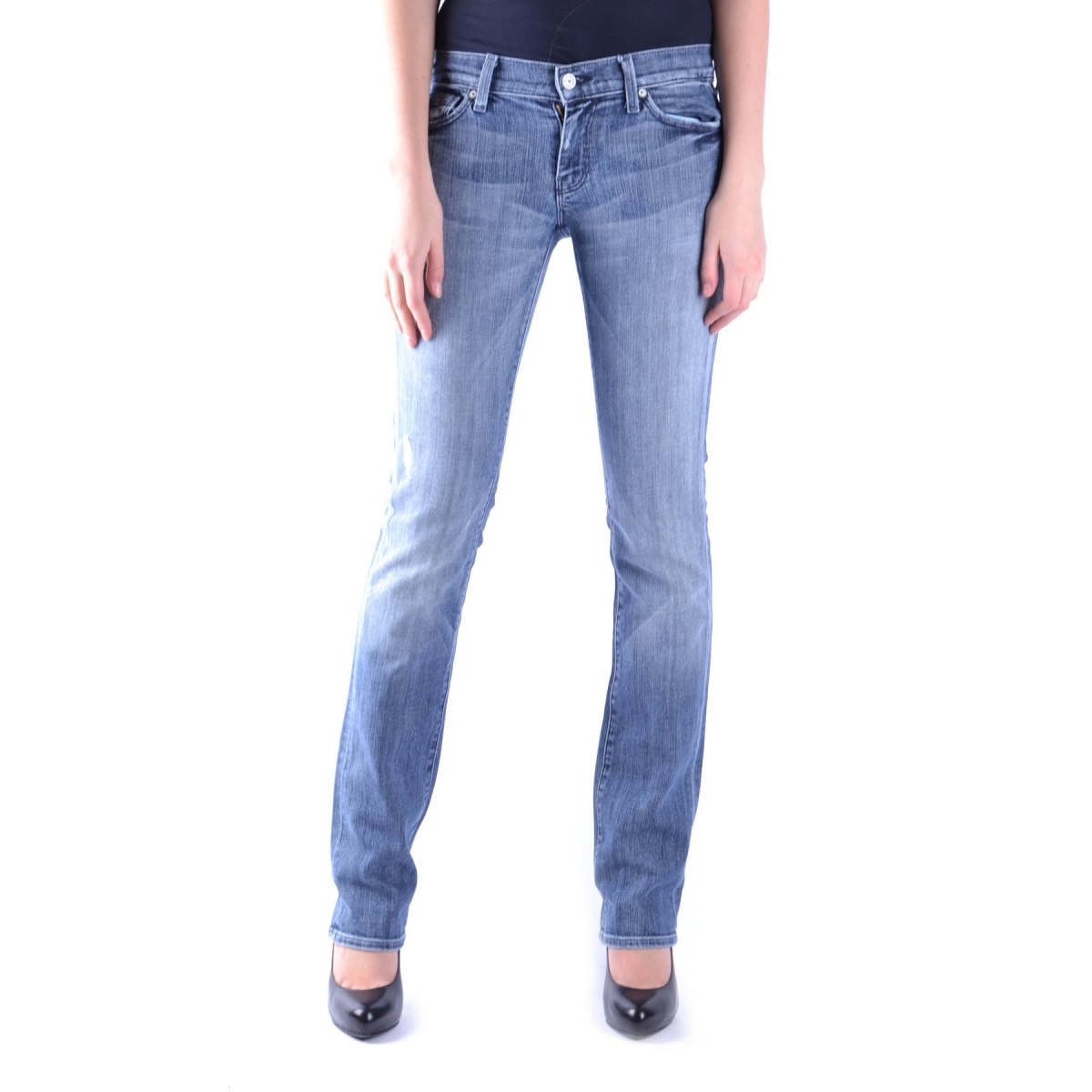 seven for all mankind jeans ean890 outlet bicocca. Black Bedroom Furniture Sets. Home Design Ideas