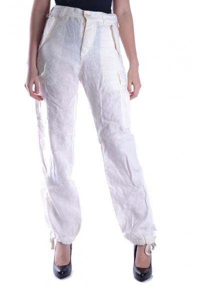 Y's Yohji Yamamoto pantaloni trousers ANCV594