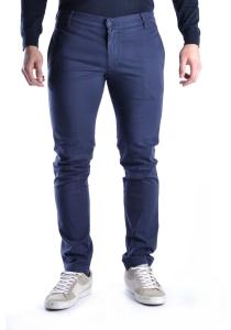 Daniele Alessandrini Pantaloni Trousers GM866