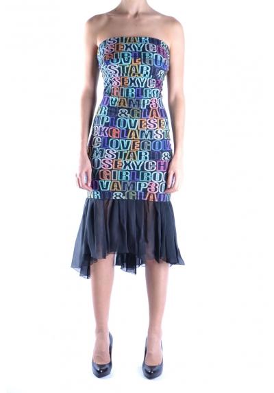D&G Dolce & Gabbana Abito Dress GMCV180