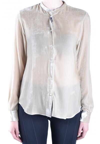 Alberta Ferretti camicia shirt AN1238
