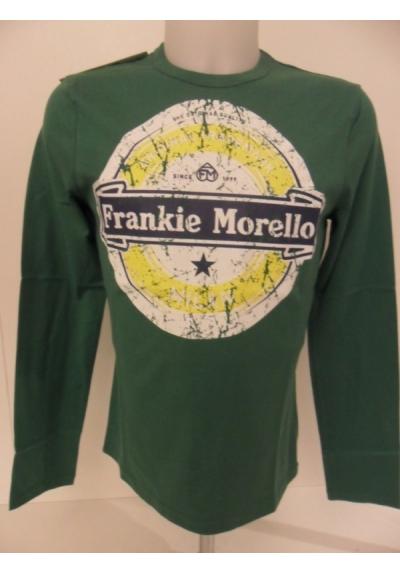 Frankie Morello Sexywear T-Shirt maniche lunghe