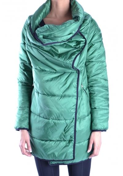 Dirk Bikkembergs capotto coat AN1474