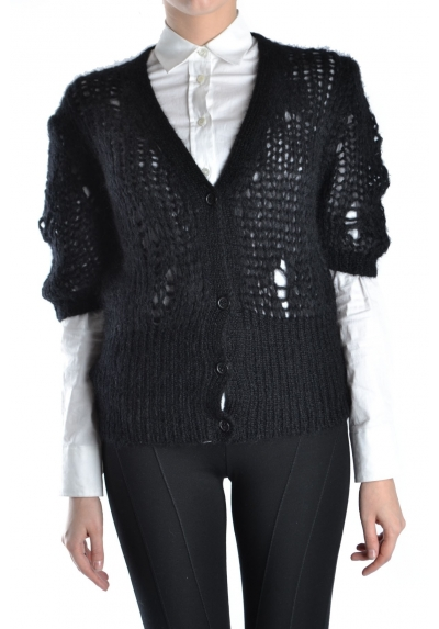 Miu Miu cardigan sweater AN1500