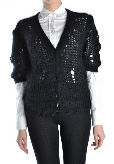 Miu Miu cardigan sweater AN1500