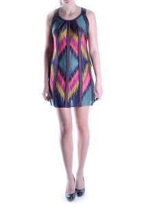 Missoni abito dress AN1558