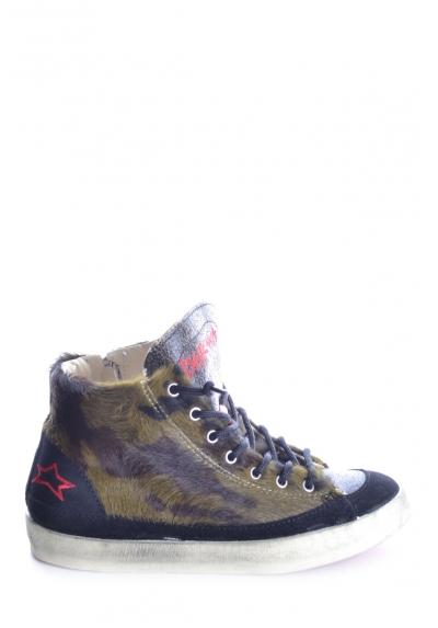 Ishikawa Scarpe Shoes GM1072