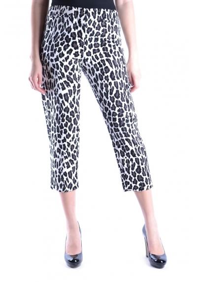 MSGM pantaloni trousers AN1631