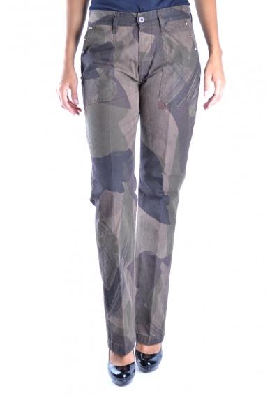 Mauro Grifoni pantaloni trousers AN1658