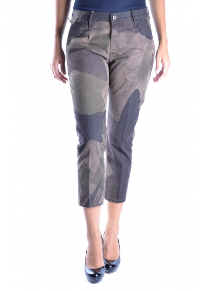 Mauro Grifoni pantaloni trousers AN1659