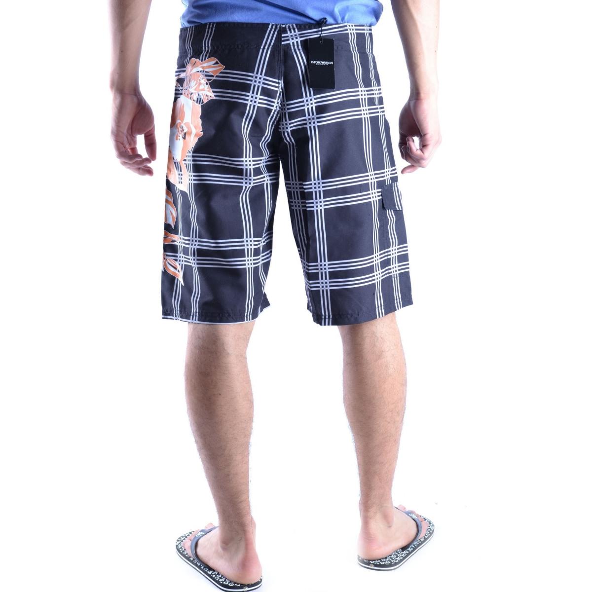 Emporio armani costume swimwear pt103 outlet bicocca - Costume da bagno uomo armani ...