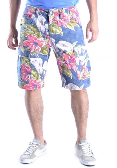 Tommy Hilfiger Denim Bermuda Shorts PT112