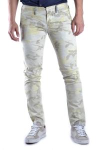 Daniele Fiesoli pantaloni trousers AN1814