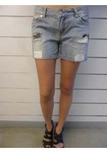 Who's Who shorts
