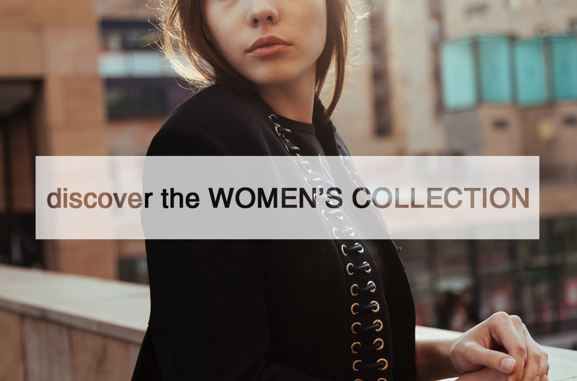 Clothing - Man - Woman - Outlet Bicocca