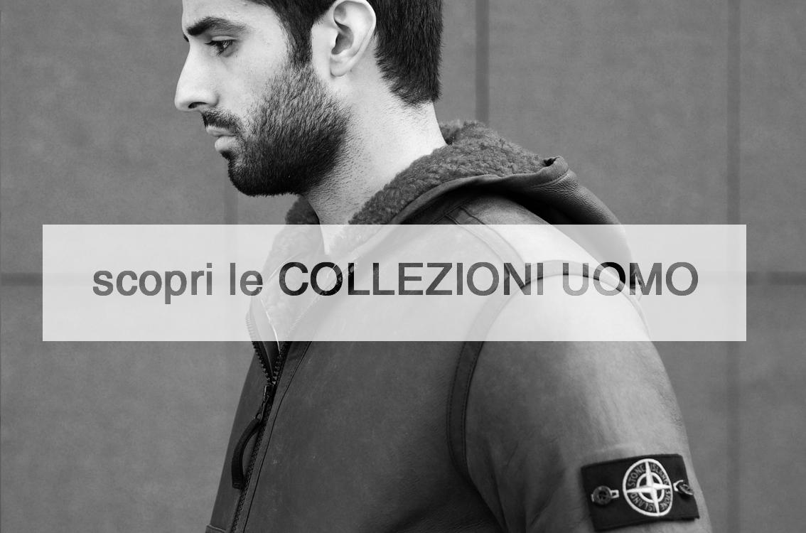 Abbigliamento - Uomo - Donna - Outlet Bicocca 1b48b476570